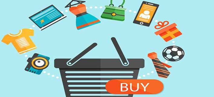 เศรษฐกิจตกต่ำคนหันมาซื้อขายกับร้านทีเปิดช้อปปิ้งออนไลน์กันหมด